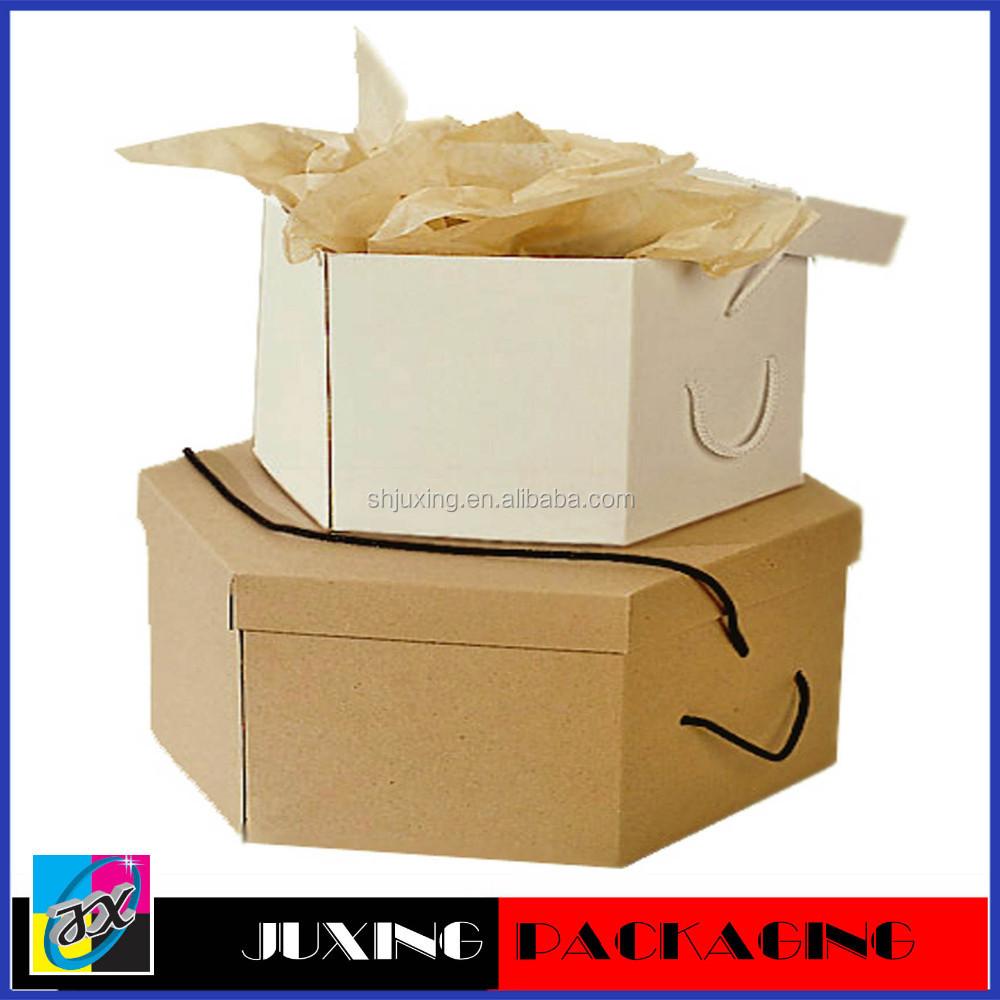 Hexagon Hat Boxes - Fuzzbeed HD Gallery