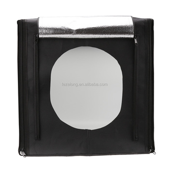 new arrivals portable light photo box lighting desktop softbox mini