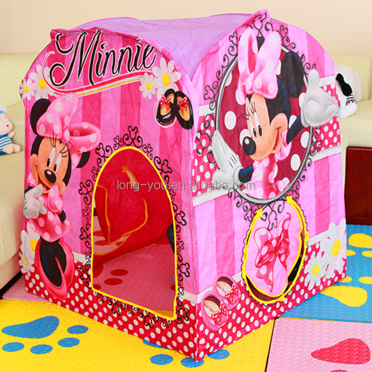 best service a28fa e73ec Aioiai Pop Up Folding Children Kids Play Tent Indoor Outdoor Play Tunnel -  Buy Children Kids Play Tent,Pop Up Tent,Outdoor Play Tunnel Product on ...