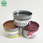Offset Printing Ink Art Paper Ink