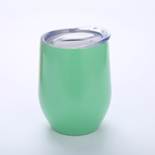2019 Custom stainless steel Liner Insulated cup, wholesale silicone double wall coffee cup