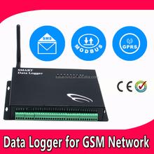 Wholesale Multipoint Modbus GPRS Ethernet pos data logger ...