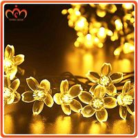 Wholesale DIY home decoration christmas ornaments ecoration flower