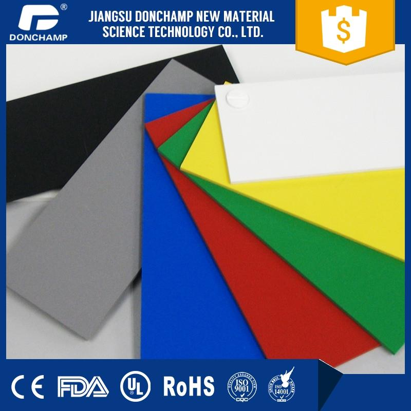 Top selling 50mm plastic sheet caneca acrilico acrylic prismatic sheet