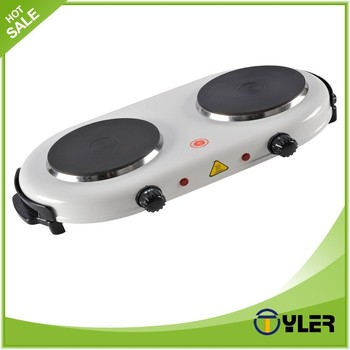 Electric Camping Stove Hot Plate SX DB04