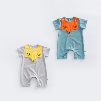 9a86f14bf Infant Clothing China Suppliers Wholesale Baby Clothes Knitted Type Toddler  Girl Boutique Rompers