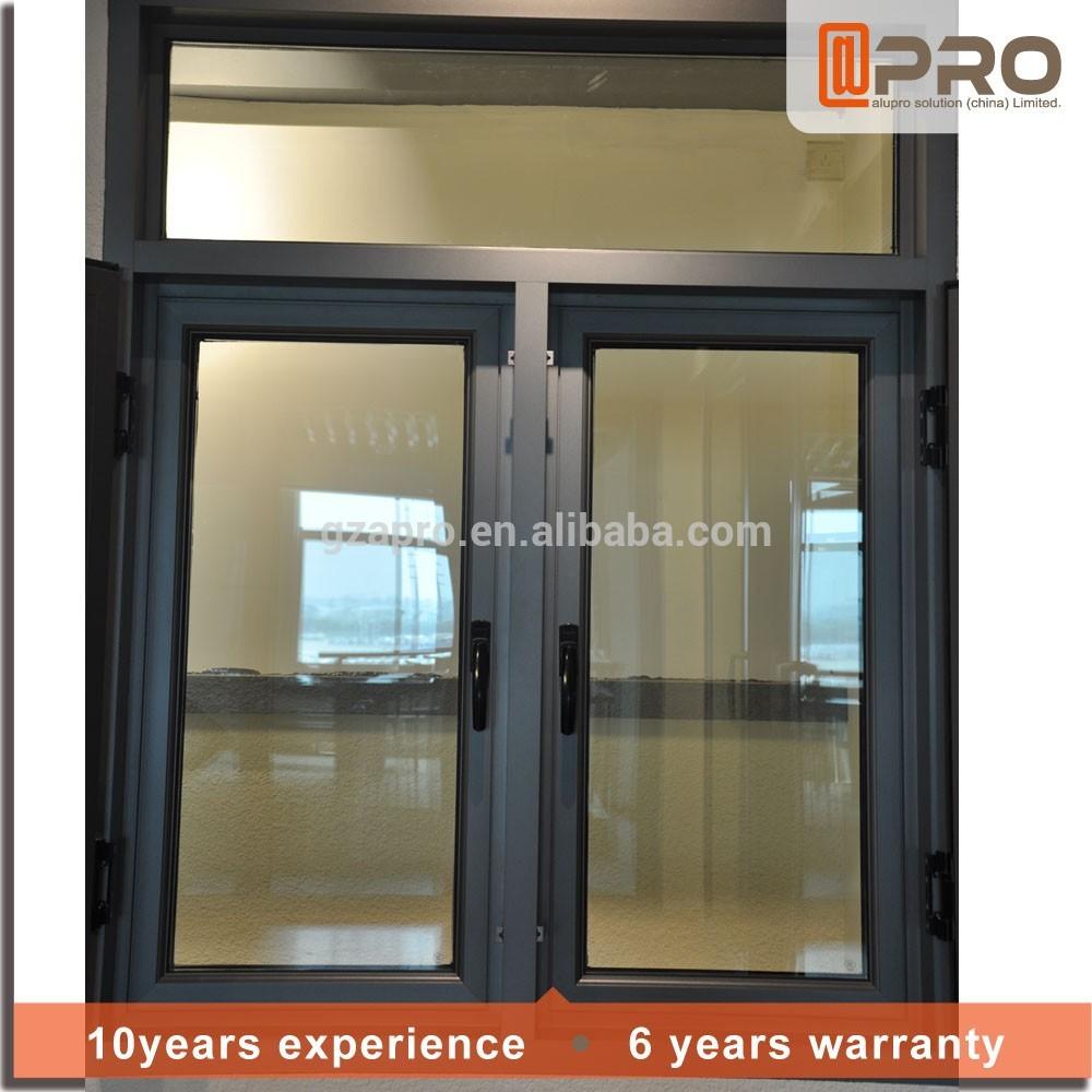 Jard n dise o de aluminio perfil del marco ventanas for Perfiles de aluminio para ventanas precios