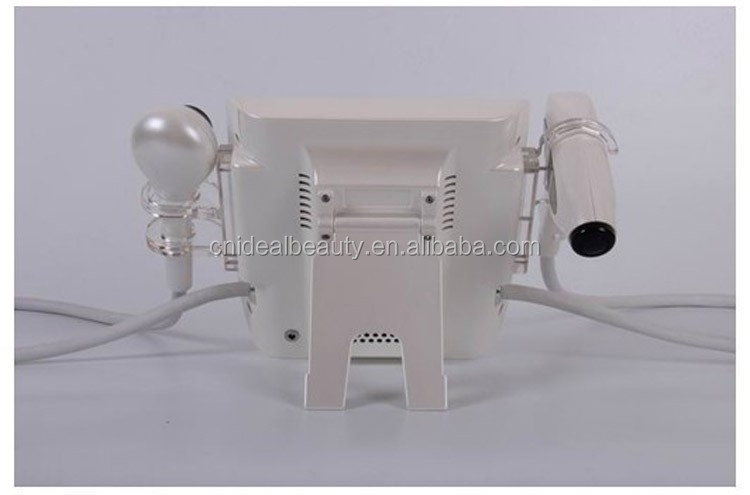 40.68Mhz Thermolift rf face lifting skin tightening machine (F025)