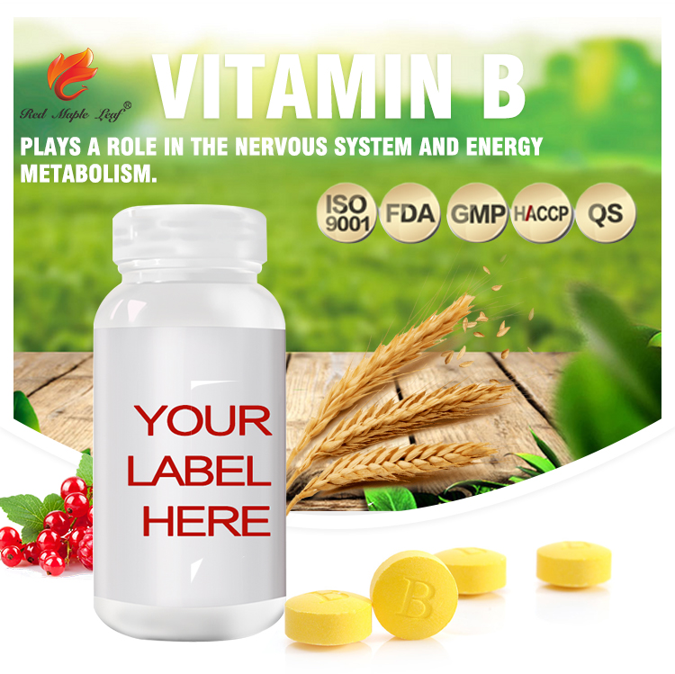 Product manufacturing precision vitamin B complex syrup is the basic nutrition of the body