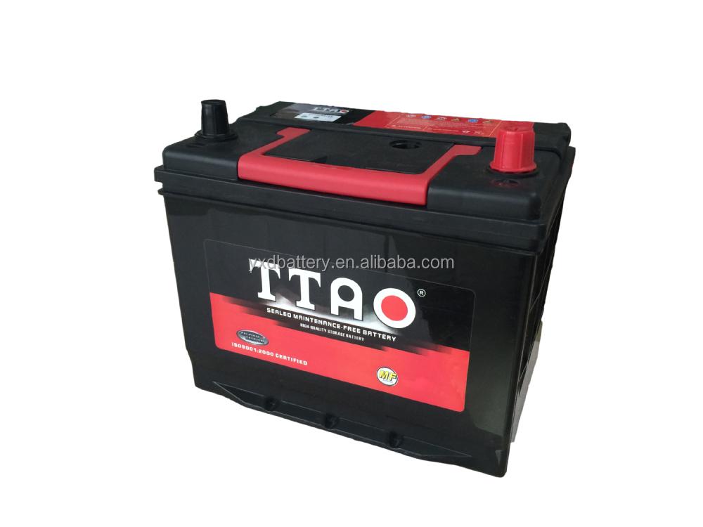12 Volts Batterie De Voiture En Gros En Chine Pour Voiture 48d26 Batterie Voiture Buy Batterie De Voiture En Gros Product on
