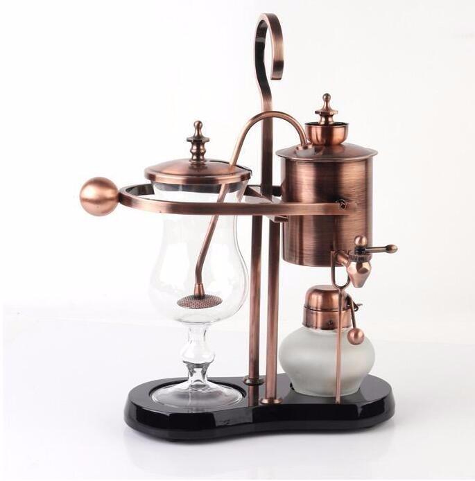 Kitchenware Royal Balancing Belgium Siphon Coffee Makers