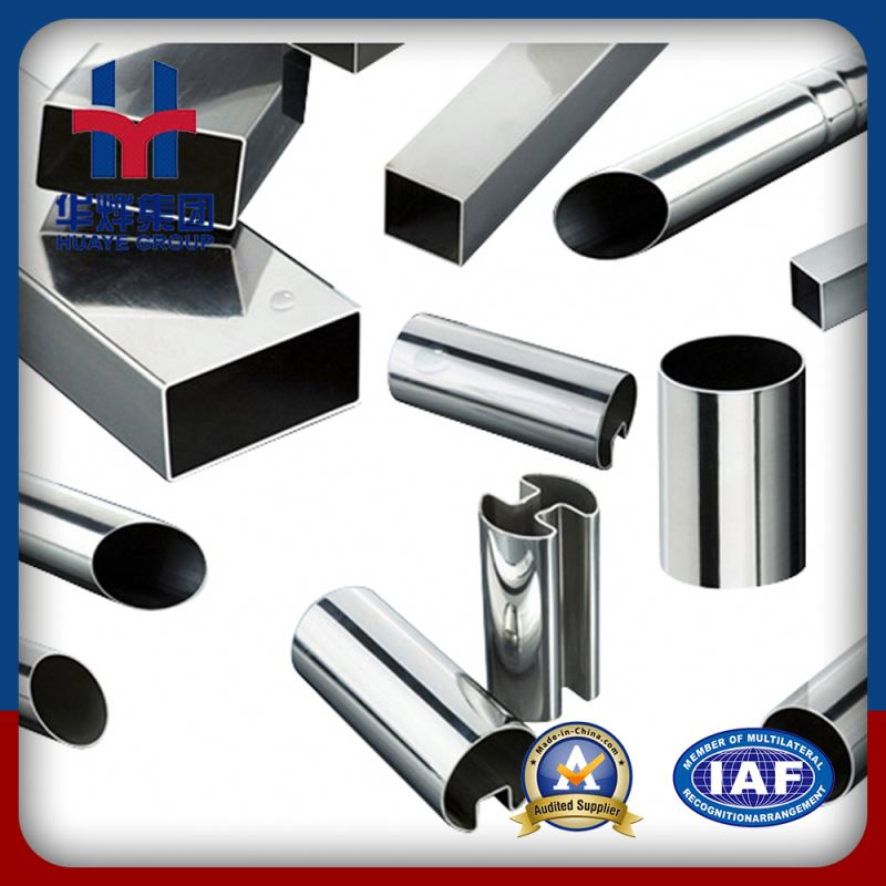 Provide Stainless Steel Processing Services Best Price Per Kg Stainless Steel Pipe