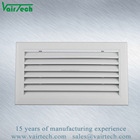 High quality hvac aluminum ventilation grille fixed type return air grille