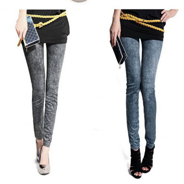 2014 latest design white with black cross wholesale leggings wholesale jeggings
