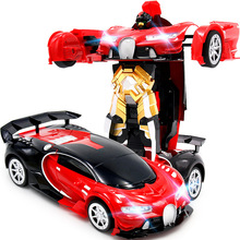 <span class=keywords><strong>Voiture</strong></span> <span class=keywords><strong>Transformable</strong></span> Robot Déformation <span class=keywords><strong>Voiture</strong></span> Modèle Jouet pour Enfants Robot Transformant <span class=keywords><strong>Voiture</strong></span> Télécommandée
