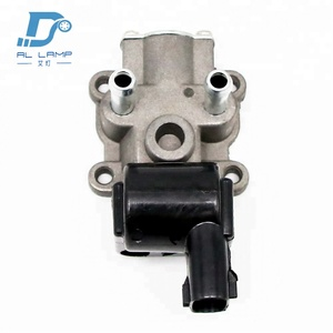 5S-FE Valve Assy Idle Speed Control 22270-03030 For Camry 1997-2001