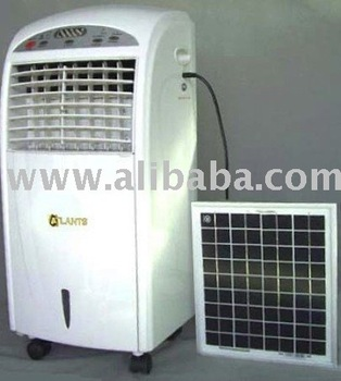 Solar Powered Air Conditioner Buy Air Conditioning