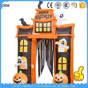 holiday giant halloween inflatables discount halloween inflatables
