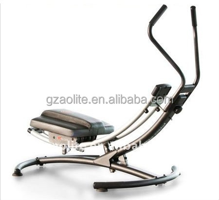 Free Weight Training Fitness Equipment AB Coaster