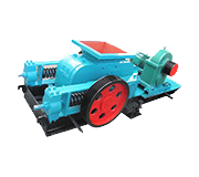 CE approved portable impact rock breaker primary impact crusher supply
