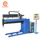 Straight Seam Weld soldering machines