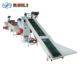 Automatic PET Flakes washing production line/ Waste plastic Flakes recycling machine/Full automatic waste plastic bottle washing