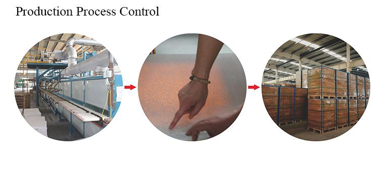 Sıcak Üst Alüminyum Kütük Döküm Makinesi Köpük Seramik Filtre Kimya Endüstrisi Için