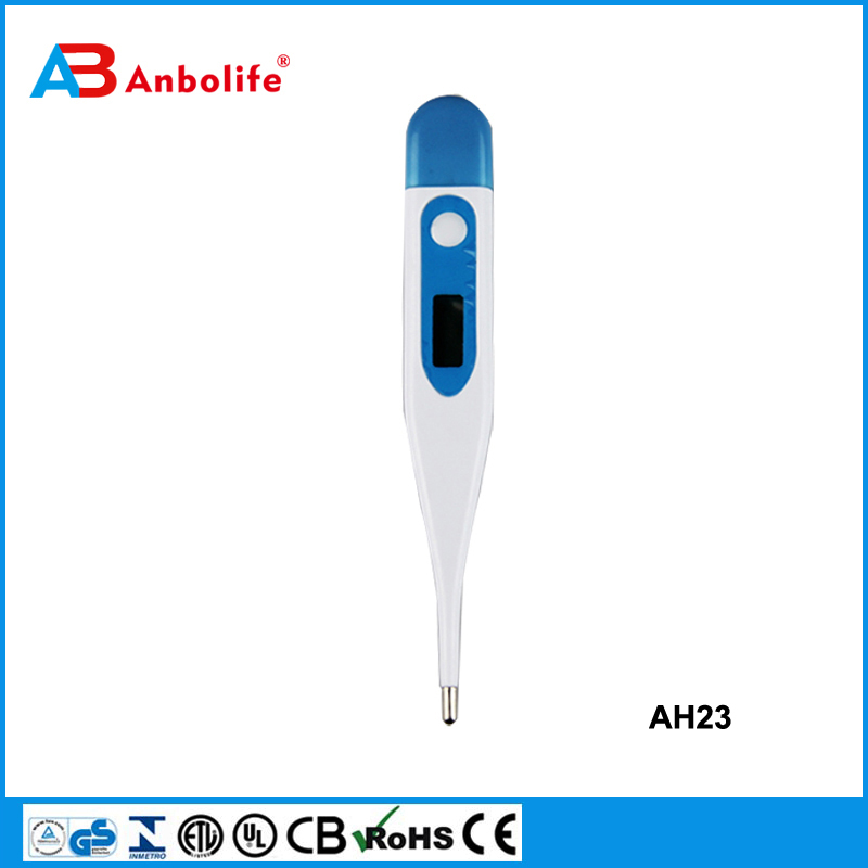 Anbolife instant Latest custom design termometer digital thermometer for wholesale