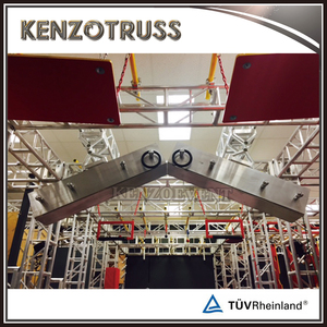 Gym Truss System, Gym Truss System Suppliers and