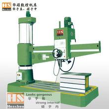Z3080 large hydraulic vertical radial drilling machine, hydraulic locking hydraulic transmission