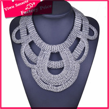 imported large costume big exaggerated snake jewelry necklace,New Fashion accessorizing Statement meaningful pendant necklace