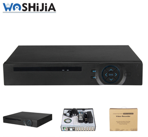 network Video Recorder H.264 HD 16 Channels nvr POE for ip camera Surveillance Remote View