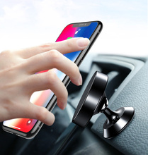 Universele Mobiele Car Mount <span class=keywords><strong>Magnetische</strong></span> Telefoon <span class=keywords><strong>Houder</strong></span> Magneet Dashboard Auto Telefoon <span class=keywords><strong>Houder</strong></span>