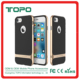 Rock Royce Case for iPhone 7, Rock Royce Hybrid Shockproof PC+TPU Back Cover Rock Phone Case for iPhone 7 Plus