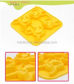 Pikachu Aus Silikon Backform Aus Silikon Buy Custom Kuchen Form