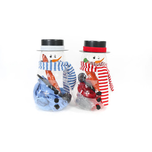 christmas kit build snowman tool set