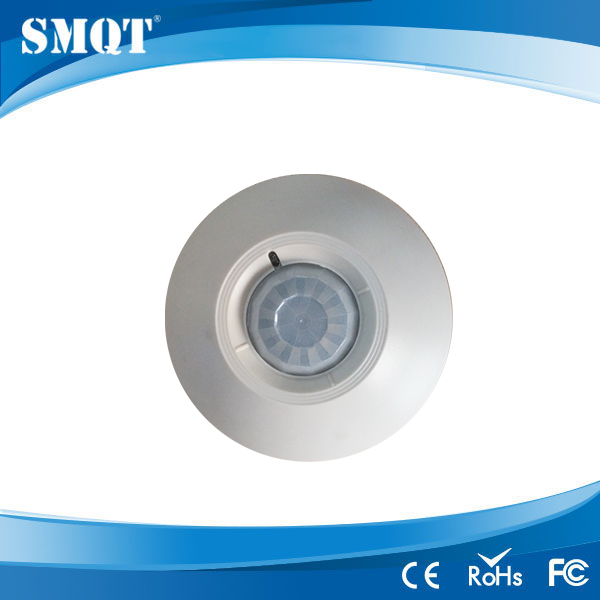 outdoor pir sensor,ceilling mounted ,for home security
