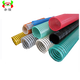 6 inch, 8 inch, 10 inch pvc flexible water pump suction hose pipe
