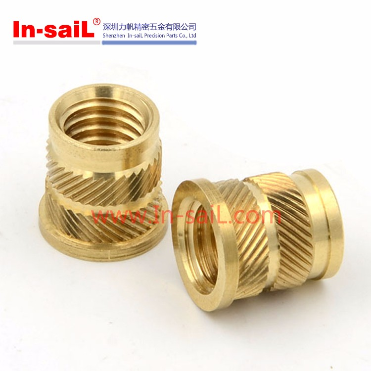 Precision Threaded Inserts For Plastic Parts Buy
