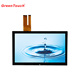 High quality 21.5 inch cheap touch screen monitor/cheap touch screen monitor with capacitive touch panel