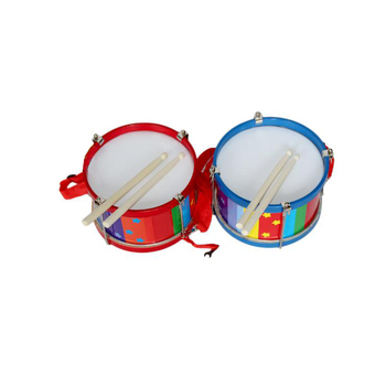 Kids Drum Set Toy, Mini Musical  Instruments DrumToy,Toy Hand Drum Set