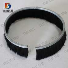 Customized Nylon Bristle Outside Spiral Seal Cup Brush