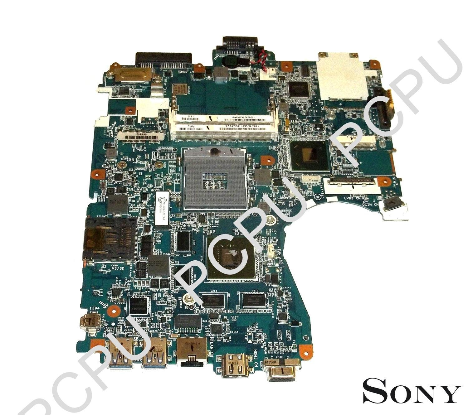 A1829659A Sony VIAO VPC-EG Series Intel laptop Motherboard s989