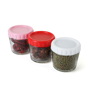 Small Gl Jars For Honey Supplieranufacturers At Alibaba