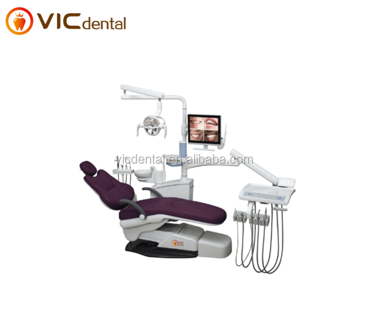 dental chair unit VIC-V3