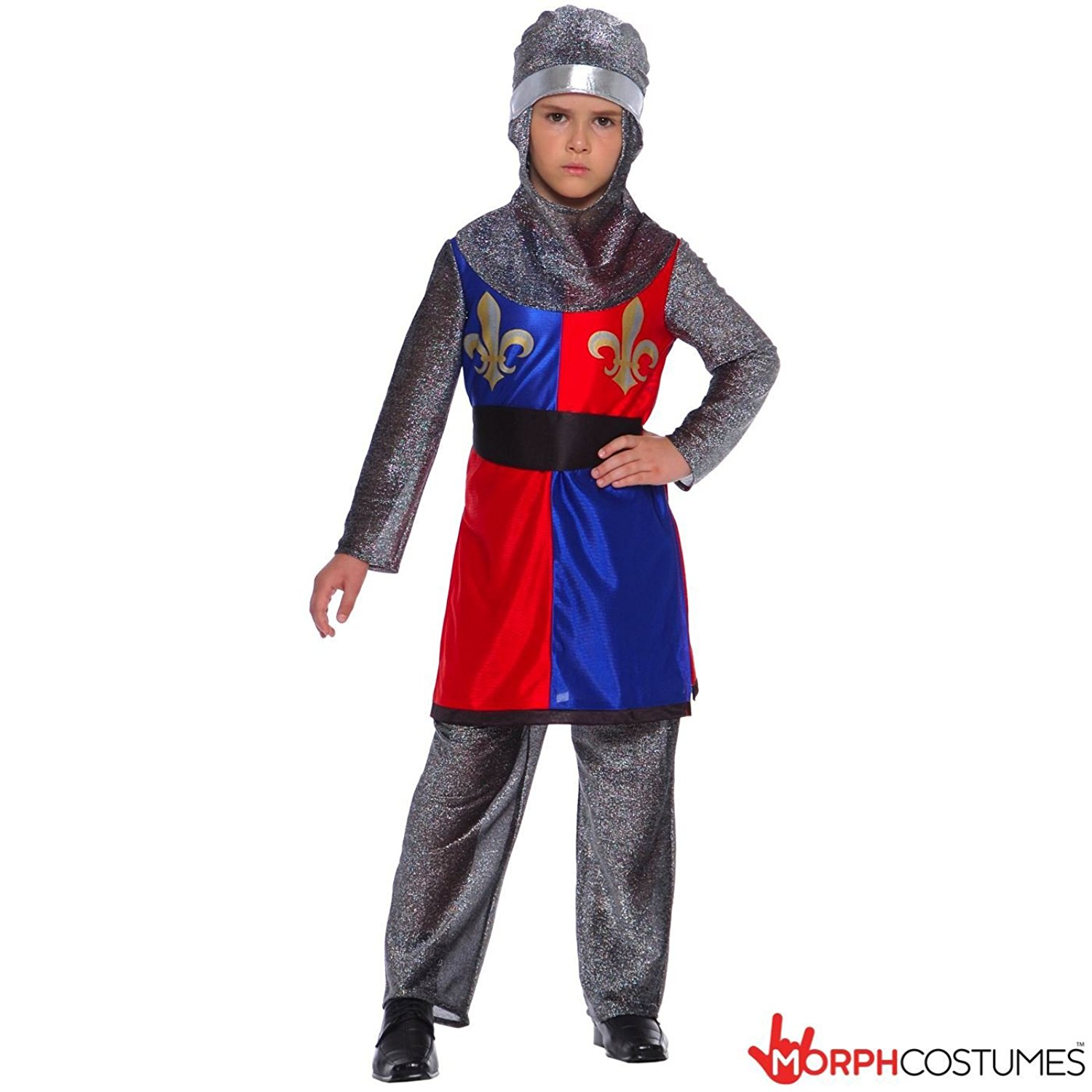 Get Quotations · Boys Medieval Dragon Slayer Knight Fancy Dress Costume  sc 1 st  Alibaba & Cheap Green Medieval Costume find Green Medieval Costume deals on ...