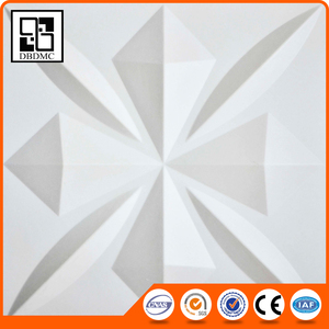Pop Decorative 3d Wall Board 3d Wall flats