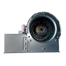 Germania ha importato ebmpapst 230V D2E133-AM47-01/A03 Emerson inverter fan 200W 0.88A ventilatore Centrifugo