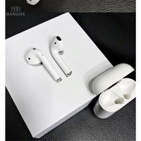 Newest i30 TWS Pop up 1:1 Wireless Earphone Wireless Charging with popup window