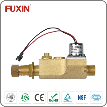 Solenoid Valve Coil Wrapping &amp